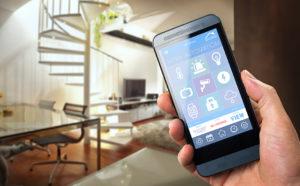 ระบบอัจฉริยะ Smart Home