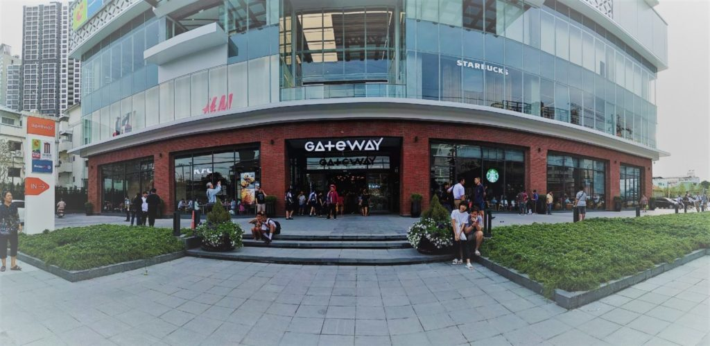 """""""Gateway บางซื่อ"""""""
