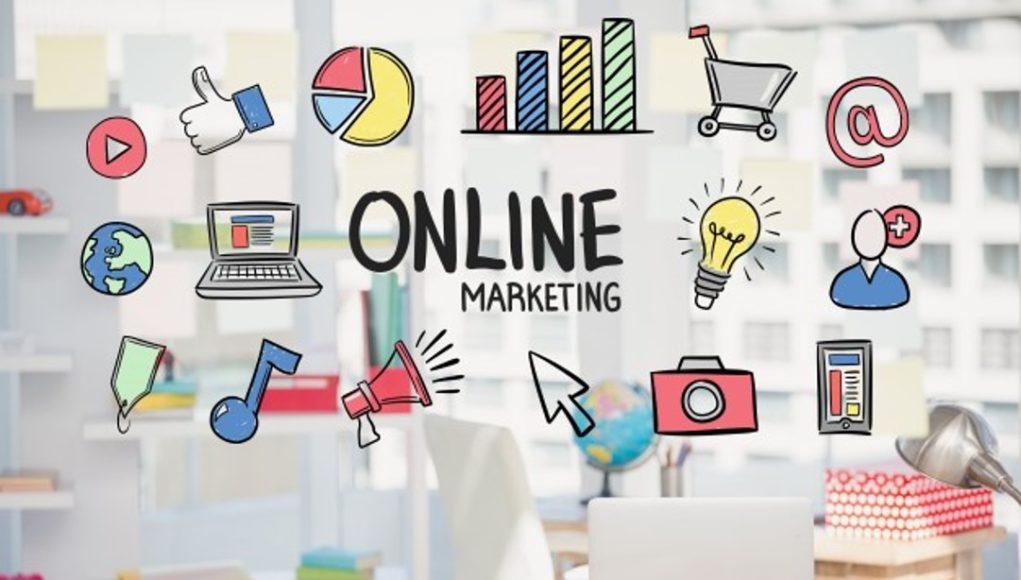 Digital Marketing สู่ธุรกิจบ้าน VS คอนโด