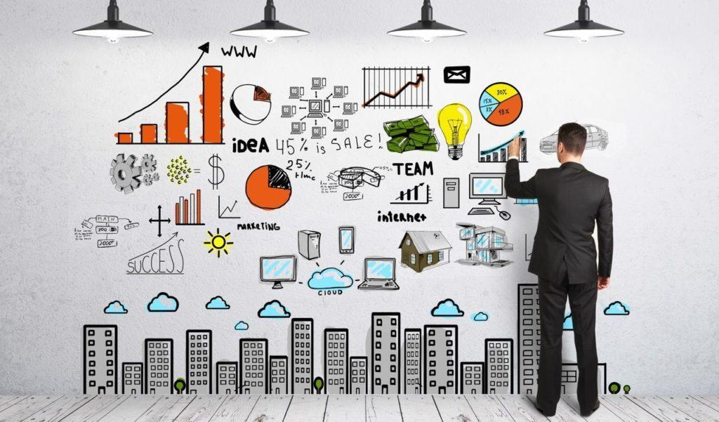 Digital Marketing สู่ธุรกิจอสังหาริมทรัพย์