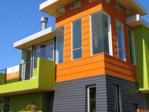 การเลือกใช้สีทาบ้าน