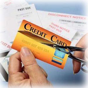 ก่อนทำการยกเลิกบัตรเครดิต คิดติตรองให้ดี